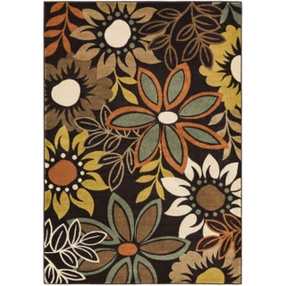 Meticulously Woven Mid Rug - 2' x 3'