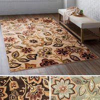 Meticulously Woven Rue Rug (5'3 x 7'3) - 5'3 x 7'3