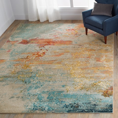 Blue Rugs Amp Area Rugs For Less Find Great Home Decor