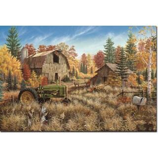 WGI Gallery Deer Valley Wall Art Printed on Wood