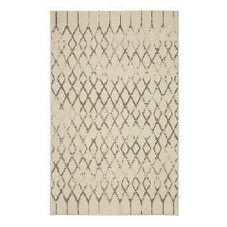 Mohawk Home Nomad Carlsbad Gray Area Rug (10' x 14') - 10'x14'