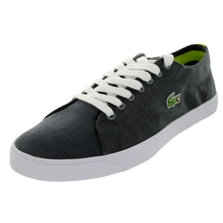 Lacoste Men's Marcel Aur Spm Dk /Light Green Casual Shoe
