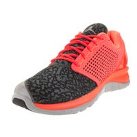 Nike Jordan Men's Jordan Trainer St Orange/ Hmtt/Wlf /Cl Training Shoe