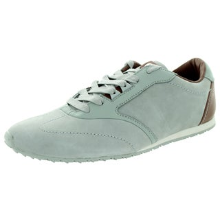 Lacoste Men's Iffley Lm Stm /Brw Casual Shoe
