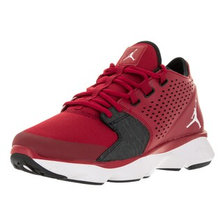 Nike Jordan Men's Jordan Flow Gym Red/White/Black/Anthracite Training Shoe