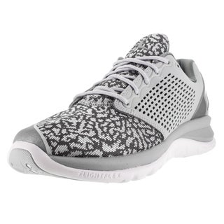 Nike Jordan Men's Jordan Trainer St Wolf Grey/White/Grey Basketball Shoe