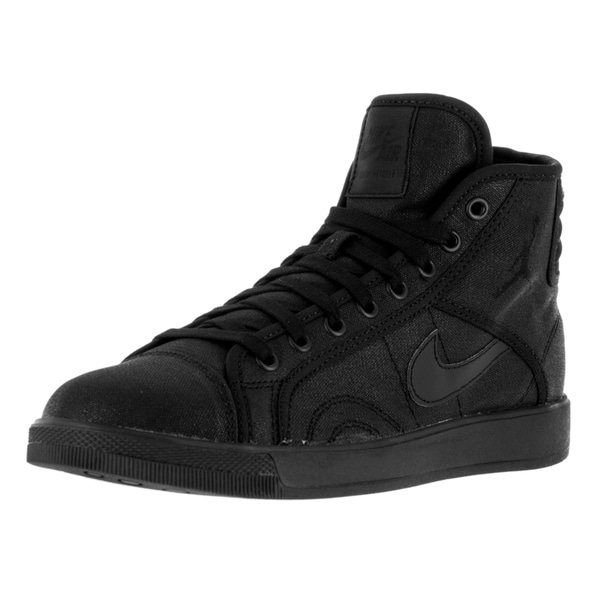 Nike Jordan Men's Air Jordan Skyhigh Og Black Casual Shoe