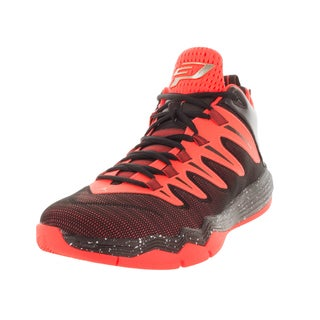 Nike Jordan Men's Jordan Cp3.Ix Orange/ Gld Str/Black/Inf Basketball Shoe