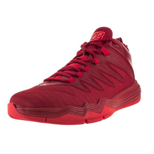 cb918f1b1ff6a5 Shop Nike Jordan Men s Jordan Cp3.Ix Gym Red Chllng Red  Basketball ...