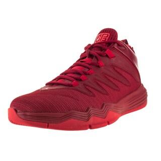 Nike Jordan Men's Jordan Cp3.Ix Gym Red/Chllng Red/ Basketball Shoe