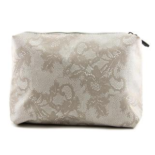 Urban Expressions Women's 'Cosmo Cosmetic Bag' Synthetic Handbag