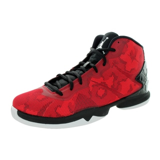 Nike Jordan Men's Jordan Super.Fly 4 Gym Red/White/Black/ Basketball Shoe