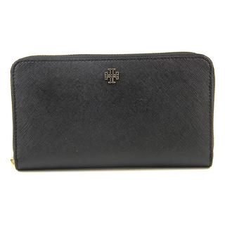 Tory Burch Women's 'Robinson Zip Continental Wallet' Leather Handbag