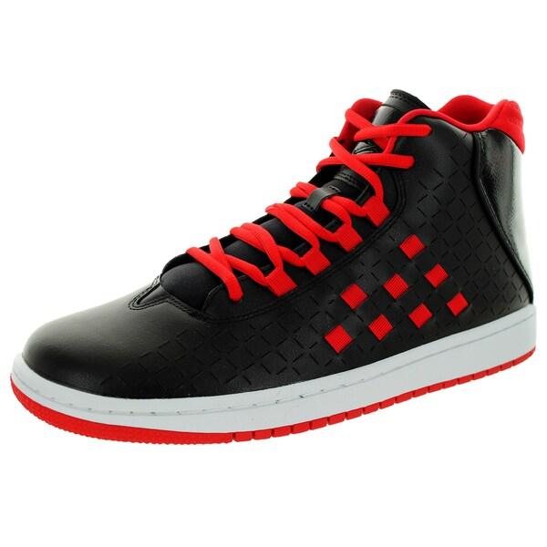 Nike Jordan Men's Jordan'S Illusion Black/Black