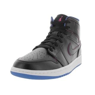 Nike Jordan Men's Air Jordan 1 Mid Sneaker