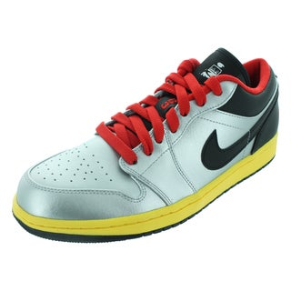 Nike Air Jordan 1 Low Basketball Shoe