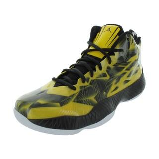 Nike Air Jordan 2012 Lite Ev Basketball Shoe