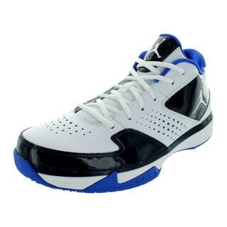 Nike Jordan Iso Ii Low Basketball Shoe