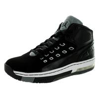 Nike Jordan Men's Jordan Ol'School Black/White/Cool Grey Basketball Shoe