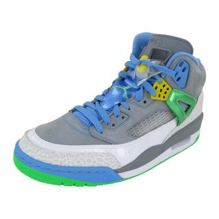 Nike Jordan Men's Jordan Spizike /University Bl/Bltz Basketball Shoe