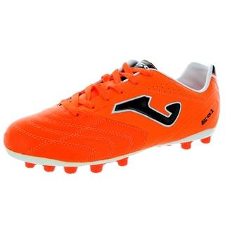 Joma Men's Gol 208 Piso Multi Ceps Art Orange/Black Soccer Cleat