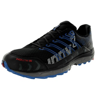 Inov-8 Men's Race Ultra 290 Black/Blue Training Shoe