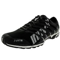 Inov-8 Men's F-Lite 252 Raven/White Running Shoe