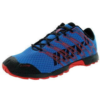 Inov-8 Men's F-Lite 240 Blue/Red Training Shoe