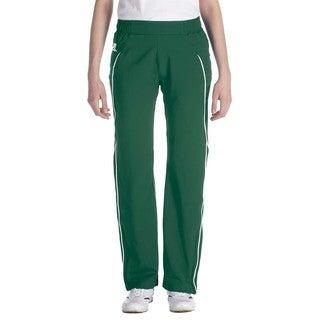 Team Women's Prestige Dark Green/White Pant