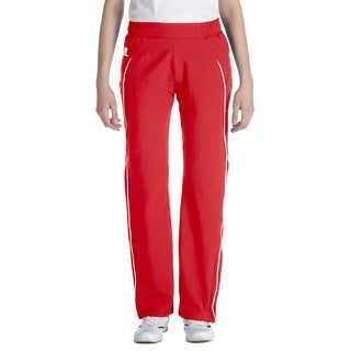 Team Women's Red/White Prestige Pants