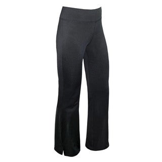 Badger Women's Black Travel Pants