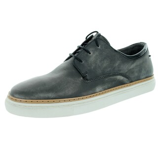 Diesel Men's D-Blaast Black Casual Shoe