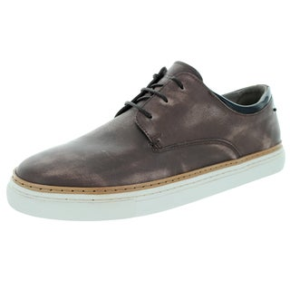 Diesel Men's D-Blaast Coffee Bean Casual Shoe