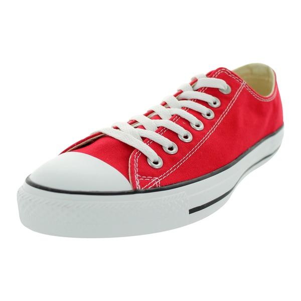 4515fe709fa Shop Converse Unisex Chuck Taylor All Star Ox Basketball Shoe - Free ...