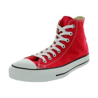 Converse Chuck Taylor All Star Hi Basketball Shoe (Option: 9.5)