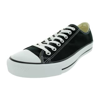 Converse Chuck Taylor All Star Oxford 10.5 (Black) https://ak1.ostkcdn.com/images/products/12319050/P19152105.jpg?impolicy=medium
