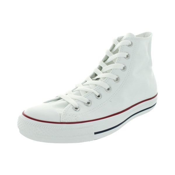 f9d718b64083 Shop Converse Chuck Taylor All Star High Optical White High Tops ...