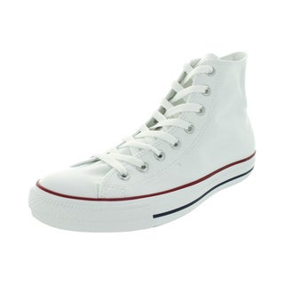 Converse Chuck Taylor All Star High Optical White High Tops