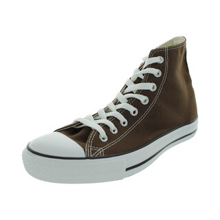 Converse Men's Chuck Taylor All Star Sp Hi Chocolate Basketball Shoe