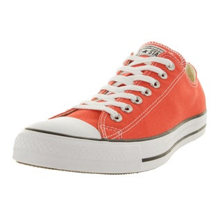 Converse Unisex Chuck Taylor All Star Ox My Van Is On Basketball Shoe