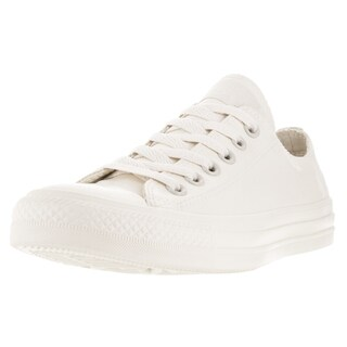 Converse Unisex Chuck Taylor All Star Ox Parchment/Pa Basketball Shoe (Option: 11.5)|https://ak1.ostkcdn.com/images/products/12319118/P19152222.jpg?_ostk_perf_=percv&impolicy=medium