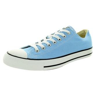 Converse Unisex Chuck Taylor Ox Blue Sky Basketball Shoe