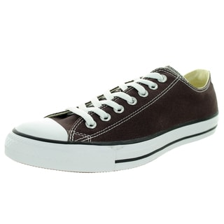 Converse Unisex Chuck Taylor Ox But Umber Basketball Shoe