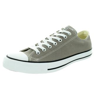 Converse Unisex Chuck Taylor Ox Malt Basketball Shoe