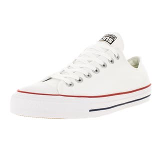 Converse Unisex Chuck Taylor All Star Pro Ox White/Red/Na Skate Shoe|https://ak1.ostkcdn.com/images/products/12319190/P19152276.jpg?impolicy=medium