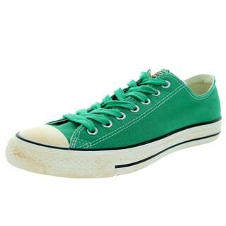 Converse Unisex Chuck Taylor Ox Parakeet Basketball Shoe
