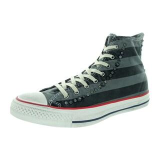 Converse Unisex Chuck Taylor Hi Beluga/Black Basketball Shoe