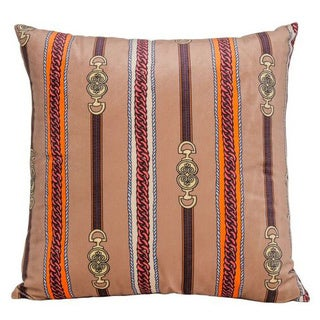 Interior Illusions 16-inch Wide Couture Pillow