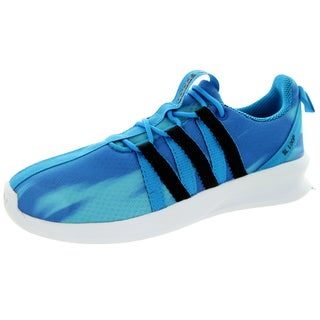 Adidas Kid's Sl Loop Racer C Originals /Black/ Running Shoe