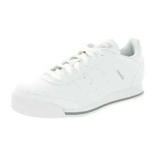 Adidas Kid's Orion 2 J OriginalsRunWhite Casual Shoe